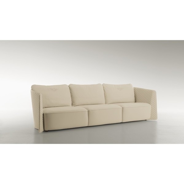 Диван Butterfly Sofa, дизайн Bentley Home