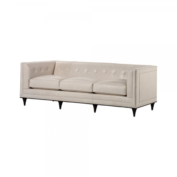 Диван WREN TUFTED SOFA, дизайн компании Baker, дизайнер Bill Sofield