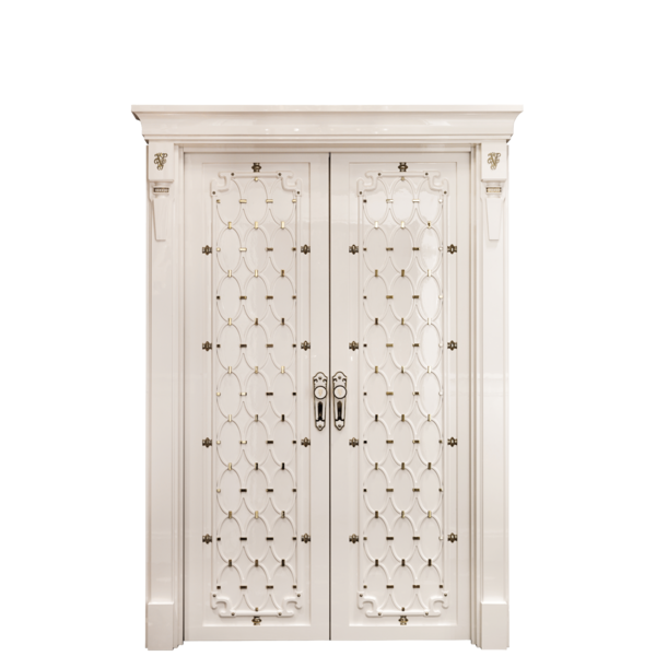 Дверь Visionnaire by Ipe Cavalli Buchanan Door, Handle