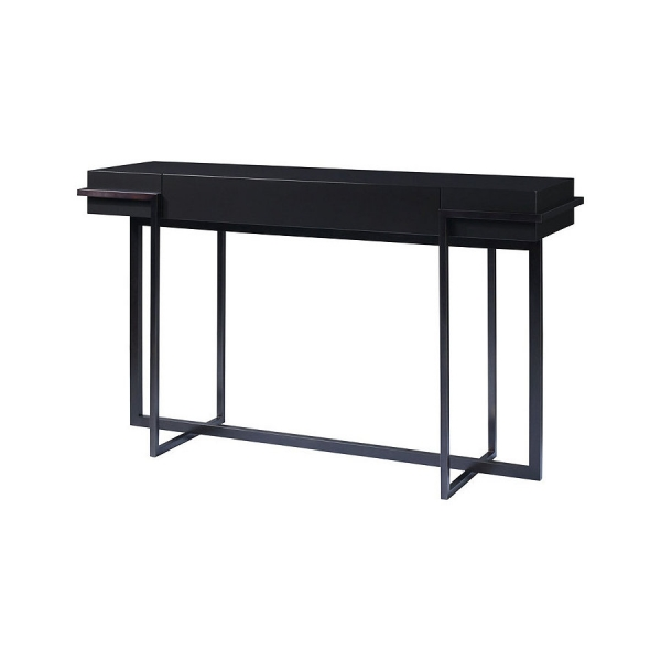 Консоль IRON EYE CONSOLE TABLE, дизайн компании Baker, дизайнер Jean-Louis Deniot