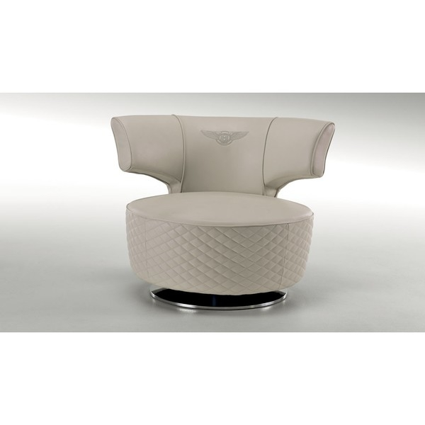 Кресло Bull Armchair, дизайн Bentley Home