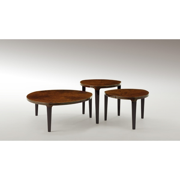 Стол журнальный Emile coffee tables, дизайн Heritage