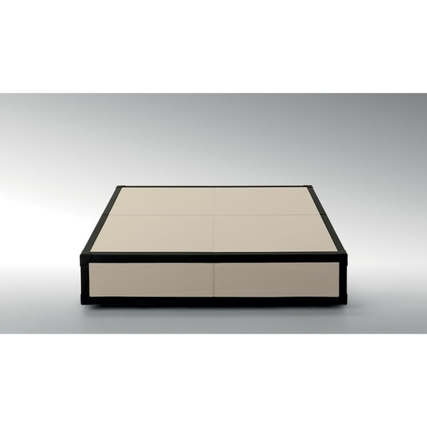 Стол журнальный Quadrum Rex Coffee Table, дизайн Fendi Casa