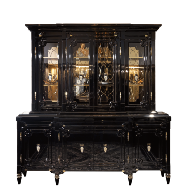 Витрина Windsor Cabinet Visionnaire Home Philosophy