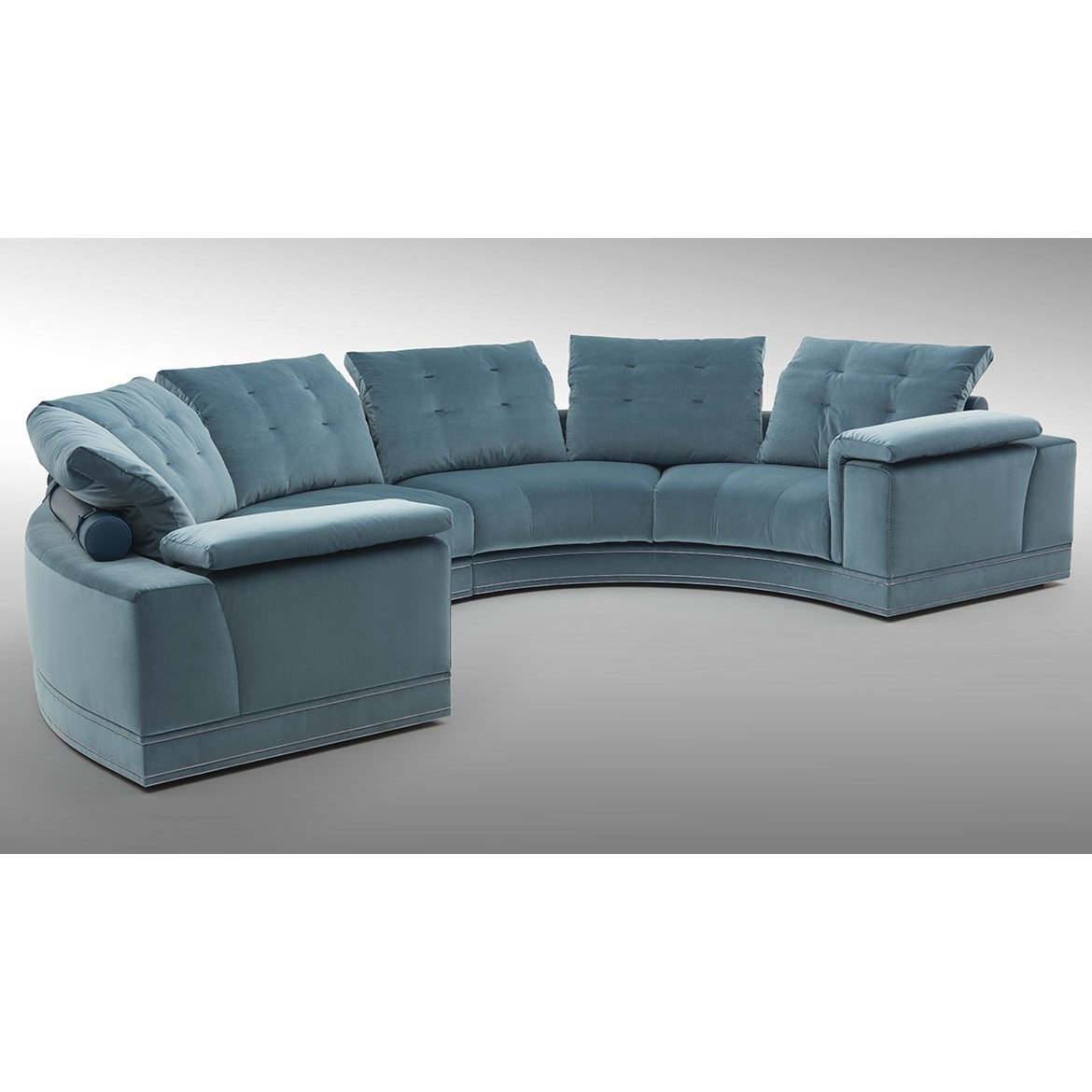 Диван Andrew Sectional Sofa, дизайн Fendi Casa