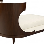Банкетка ATRIUM CHAISE, дизайн Baker Furniture