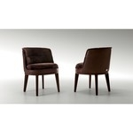 Стул Baron Chair, дизайн Bentley Home