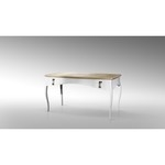 Туалетный столик Canova Console and Beauty Desk, дизайн Fendi Casa