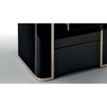 Тумба Mercury Bedside Table, дизайн Fendi Casa