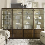 Витрина Drexel Heritage Vista Display Cabinet I