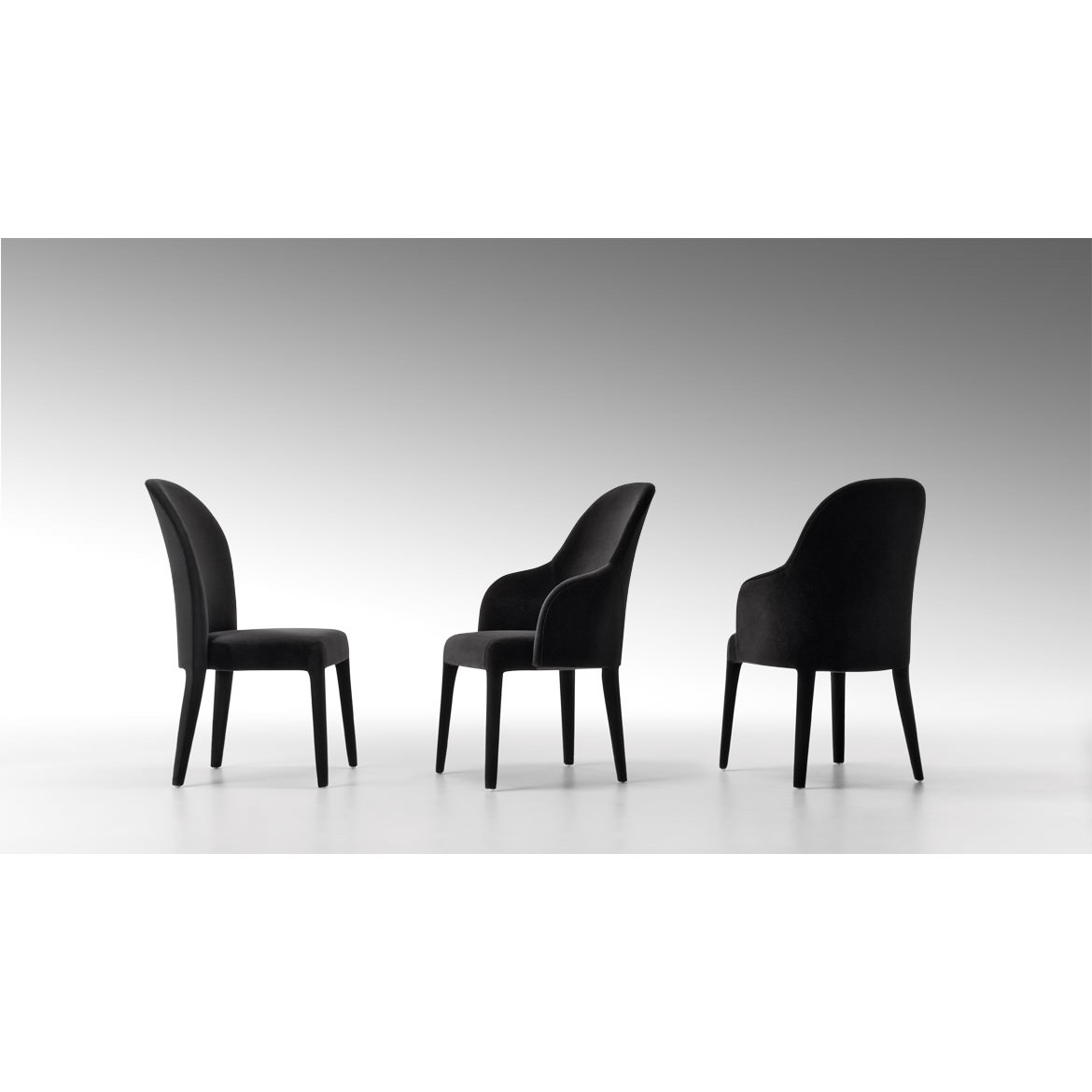 Стул Audrey Chairs, дизайн Fendi Casa