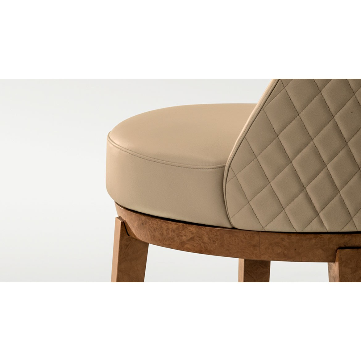Стул Harlette Chair, дизайн Bentley Home