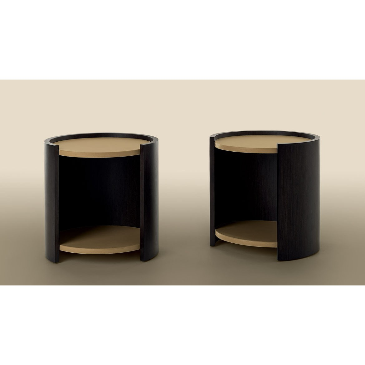 Тумба Isla Bedside Table, дизайн Trussardi Casa