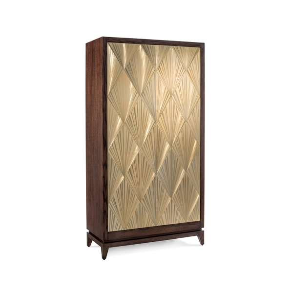 Шкаф John Richard Toledo Armoire