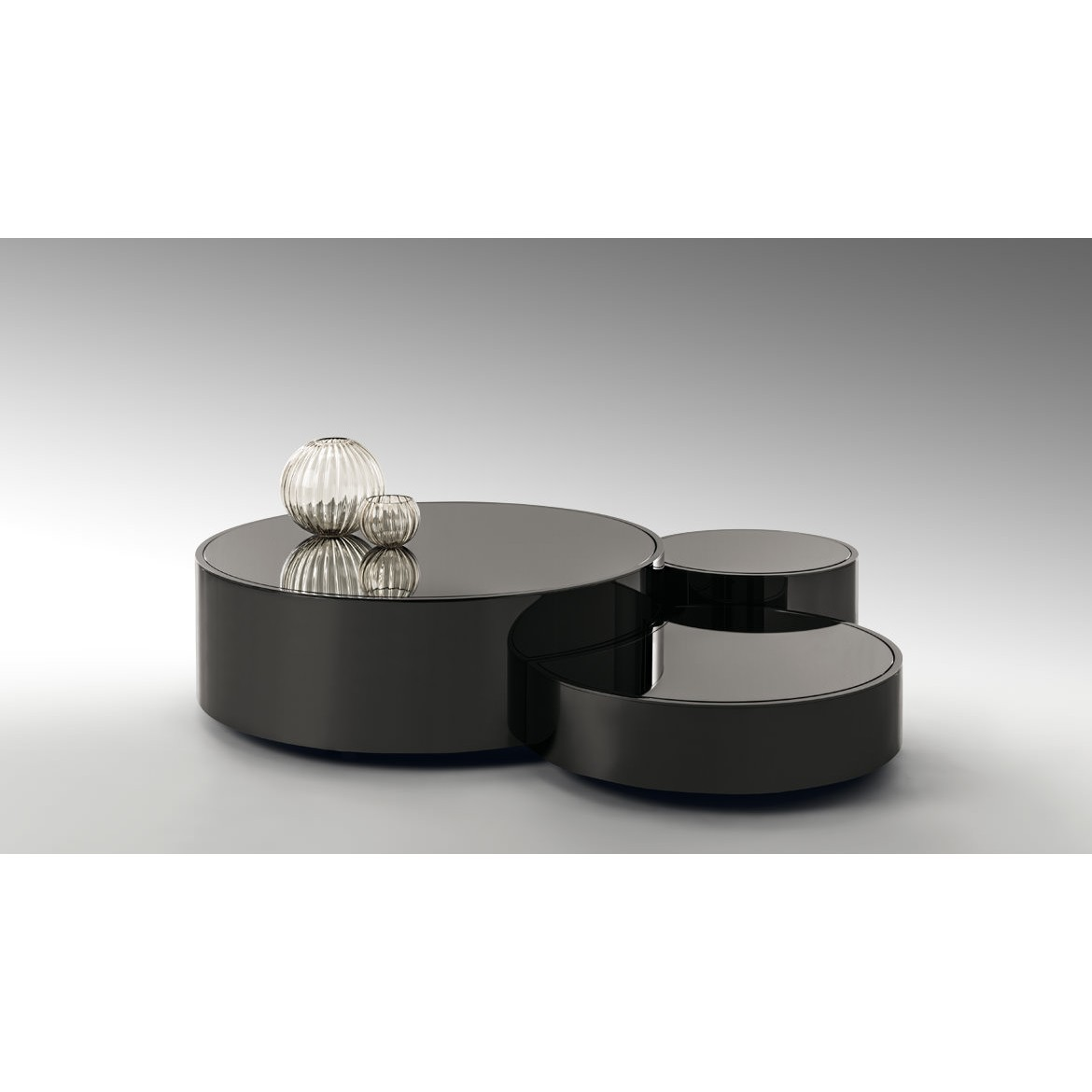 Стол журнальный Constellation Coffee Tables, дизайн Fendi Casa